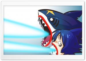 Sharkpedo Pokemon