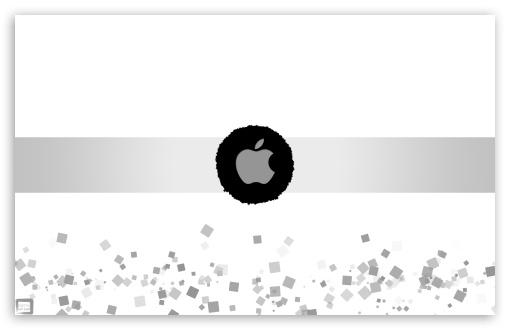 Download Apple Bliss UltraHD Wallpaper