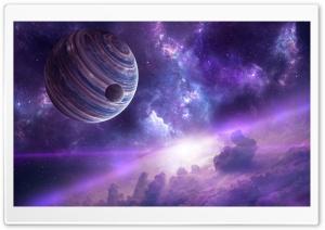 Nebula Planets