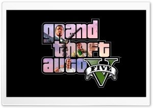 Characters of GTA V