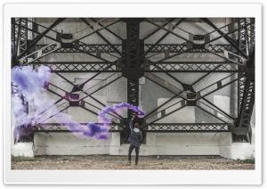 Purple Smoke, Boy