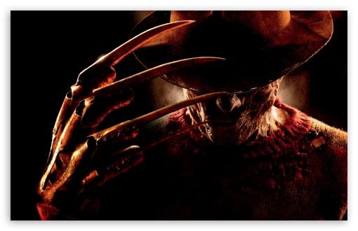 Download Nightmare on Elm Street - Freddy UltraHD Wallpaper