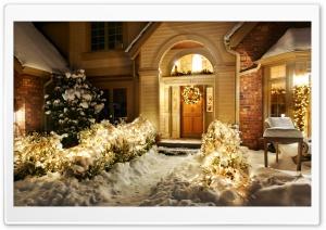 Winter Holidays 2015
