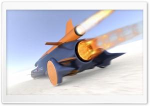 3D Cars 22