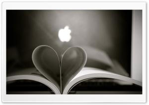 Macbook Heart