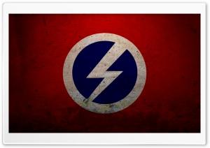 Grunge British Union Of...