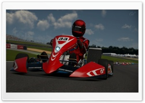 Photos Elitman jeu GT6