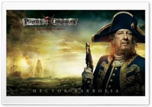 Barbossa - 2011 Pirates Of...