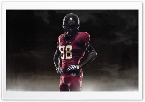 Nike Pro Combat Uniform