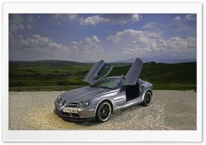 Mercedes Benz SLR 722 03