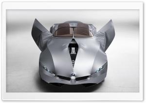 BMW Concept 5