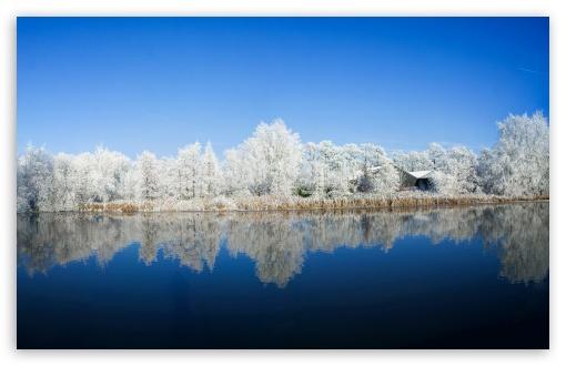 Download Panoramic Photography   Winter UltraHD Wallpaper