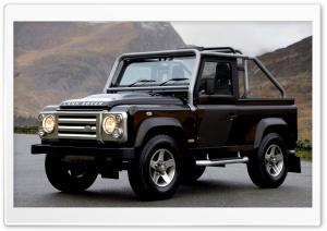 Land Rover 17