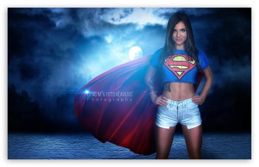Download Super Nera UltraHD Wallpaper
