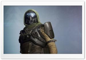 Destiny, Hunter