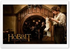 Martin Freeman as Bilbo...