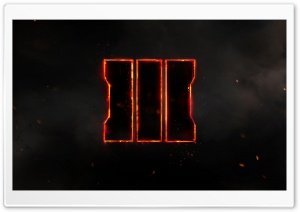 Call Of DutyBlack Ops 3 Title