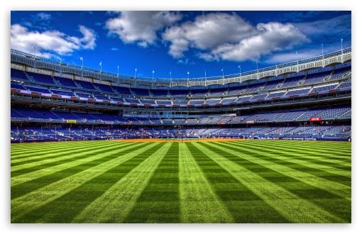 Download On The Stadium UltraHD Wallpaper