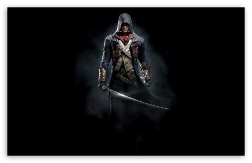 Download Assassins Creed Unity Arno 4k HD UltraHD Wallpaper