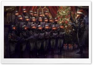 Killzone 3 Christmas