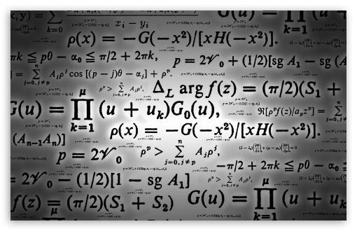 Download Math UltraHD Wallpaper