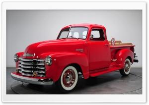 Chevrolet Pickup 3100 1949