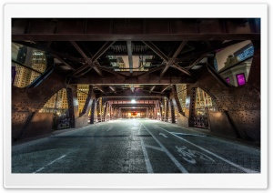 Wells Street, Chicago