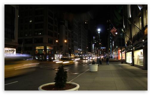 Download New York City UltraHD Wallpaper