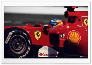 Alonso Fernando Ferrari