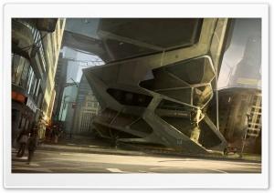 Game Scenes 11