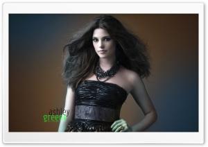 Ashley Greene Hot