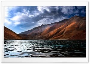 Lake View HDR