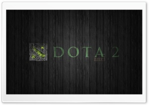 DotA 2 Green Edition