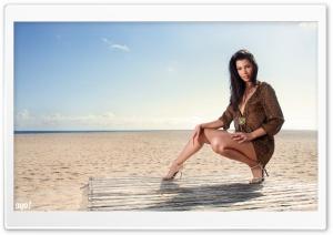 Majorie : Beach