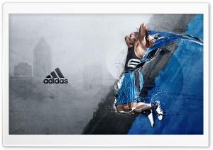 NBA Adidas