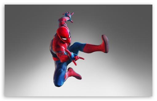 Download Marvel Ultimate Alliance 3 SpiderMan UltraHD Wallpaper