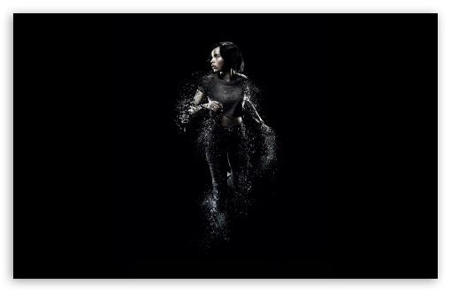 Download Insurgent 2015 Christina UltraHD Wallpaper