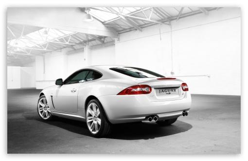 Download Jaguar Car 6 UltraHD Wallpaper