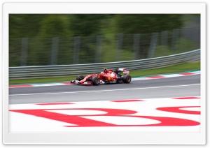 Grand Prix Austria - Red Bull...