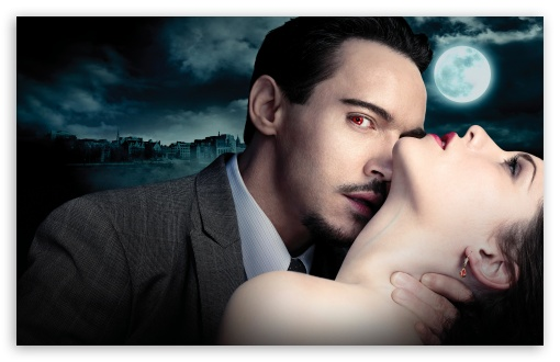 Download Dracula TV Series UltraHD Wallpaper