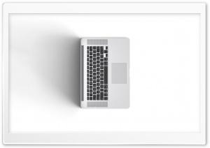 Apple Laptop Keyboard