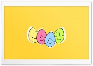 Colored Eggs TG