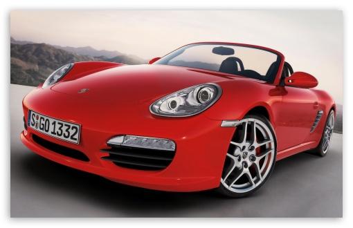 Download Porsche G3 Car UltraHD Wallpaper