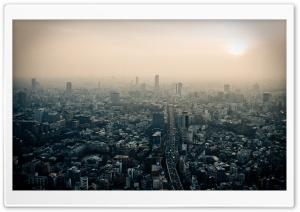 Tokyo Smog