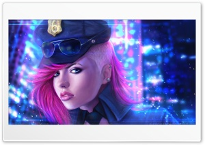 Mrs Officer