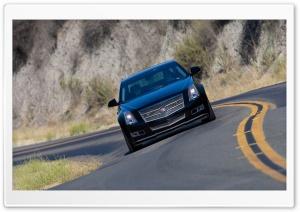 2008 Cadillac CTS 15