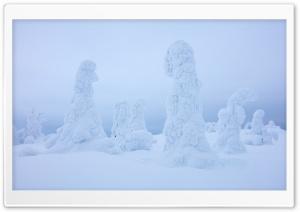 Lapland Finland Winter...