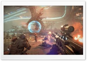 Killzone ShadowFall - PS4 -...