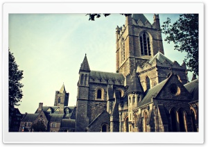 Ireland Cathedral