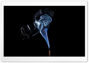 Matchstick Burnt, Smoke
